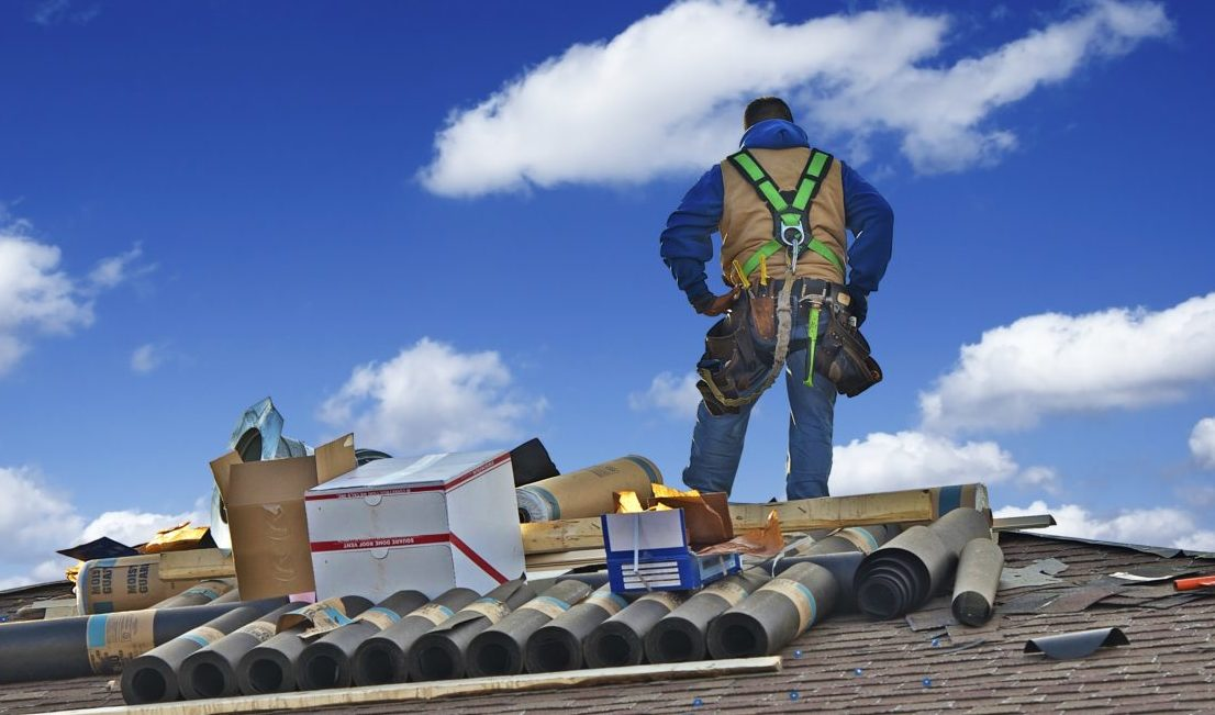 Roof Contractors In Raleigh