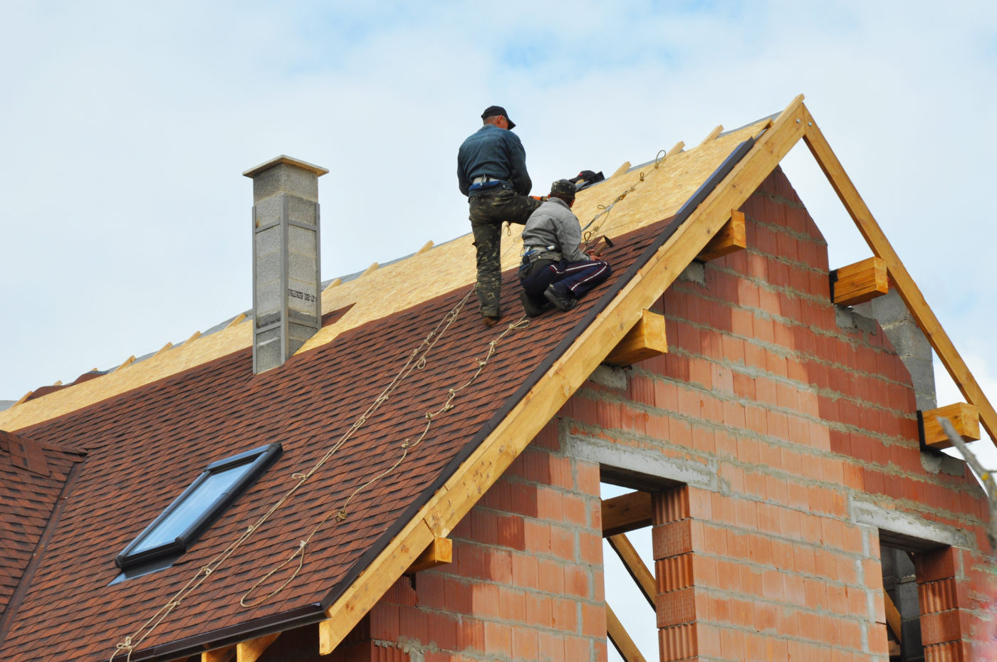 residential roofing contractors in Raleigh