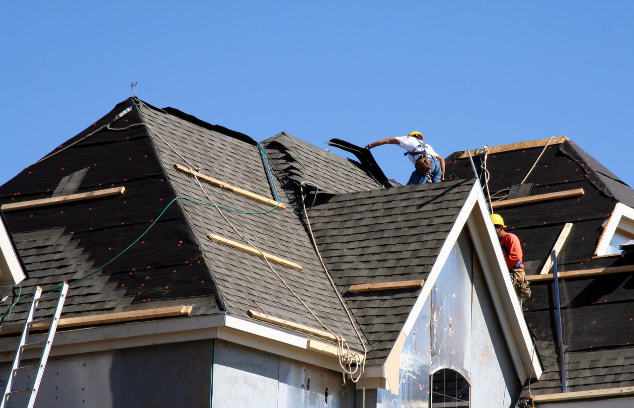 Roofers Near Me
